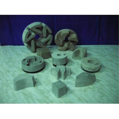 Abrasivi Magnesite