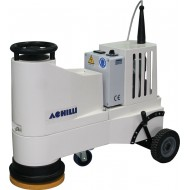 "ACHILLI Floor grinding-polishing machine 220V mod. "" LM30 CE"""
