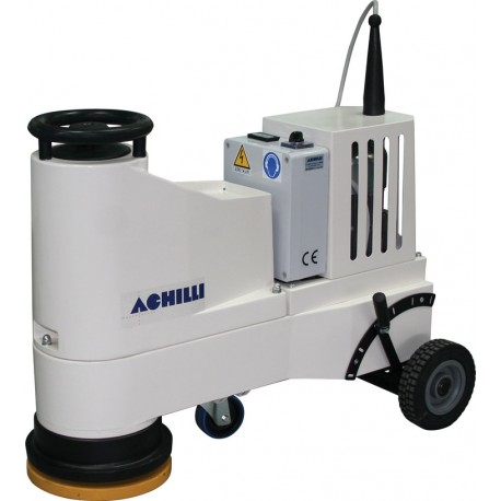 "ACHILLI Floor grinding-polishing machine 220V mod. "" LM30 CE"""