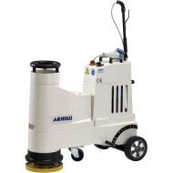 "ACHILLI floor grinding and polishing machine mod. ""LM30 VE"""