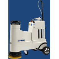 "ACHILLI floor grinding and polishing machine mod. ""MEC7 - VE"""